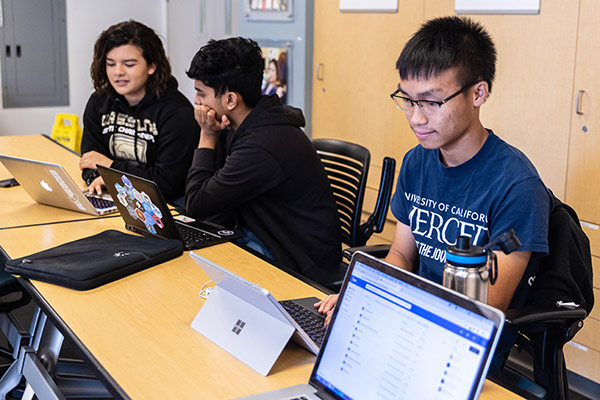 The 14-member team has worked to translate medical and dental information into Spanish and Hmong, with hopes of adding more languages in the future.